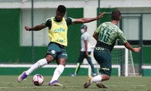 Atacante do Palmeiras, Newton é convocado para a seleção do Panamá