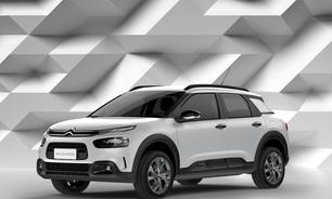 Citroën dá desconto de R$ 6.000 no SUV Cactus esta semana