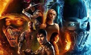 Mortal Kombat: 10 referências aos games escondidas no filme