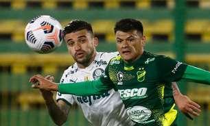 Palmeiras x Defensa y Justicia: onde assistir ao duelo pela Libertadores, arbitragem e escalações