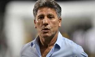Momento do Corinthians gera impasse sobre Renato Gaúcho