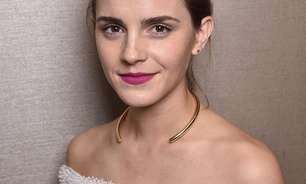 Emma Watson reaparece na web após quase um ano de silêncio