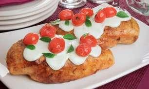 5 receitas caprese para se deliciar com a culinária italiana