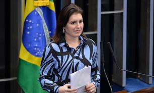 Defesa do direito da mulher não pertence à esquerda, diz líder da bancada feminina no Senado