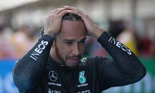 """Ricciardo diz que atuações de Hamilton calam críticos: """"Estão tirando o chapéu para ele"""""""