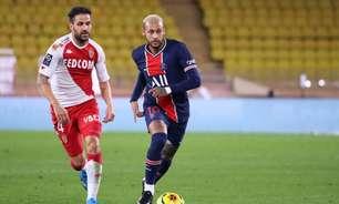 Monaco x Paris Saint-Germain: saiba onde assistir e prováveis escalações da final da Copa da França