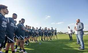 Mais do que um novo treinador, Corinthians precisa apresentar um projeto esportivo promissor