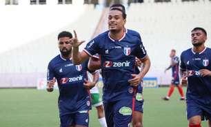 Em fase artilheira, Luiz Henrique analisa bom momento no Fortaleza e projeta semifinal do Cearense