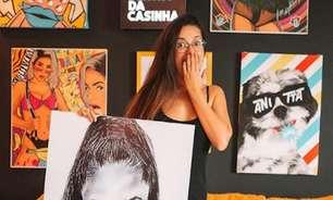 Juliette recusa convite de Luan Santana para gravar clipe
