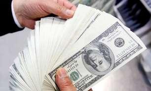 Dólar tem pouca movimentação ante real monitorando exterior e CPI da Covid
