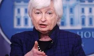 Secretária do Tesouro dos EUA diz que aumento de impostos e plano de infraestrutura aumentará lucros