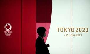Médicos de Tóquio pedem cancelamento da Olimpíada devido à pandemia