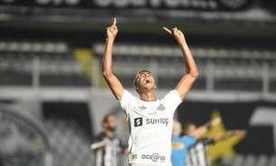 Saiba por que Bruno Marques não está sendo relacionado para os jogos do Santos