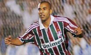 Sheik promete andar nu se Flu avançar na Libertadores