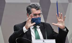 """Araújo diz que OMS tem problemas """"de gestão e transparência"""""""