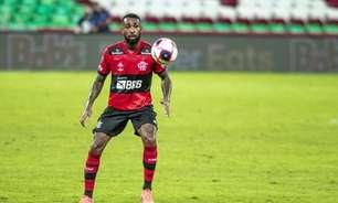 Olympique e Flamengo conversam sobre transferência de Gerson