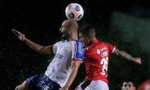 Thaciano fala sobre duelo decisivo contra o Independiente
