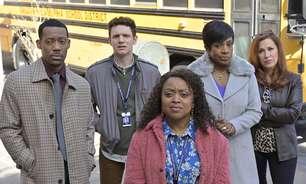 """Teaser mostra astro de """"Todo Mundo Odeia o Chris"""" de volta às séries de comédia"""