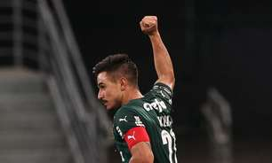 Apesar da derrota, Willian valoriza entrega do Palmeiras e vira a chave: 'Foco na final do Paulistão'