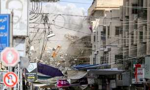 Israel aprova trégua em Gaza; autoridade do Hamas confirma