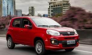 Fiat Uno pode sair de linha já para poupar Argo e Mobi