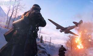 Battlefield V já pode ser resgatado no Amazon Prime Gaming