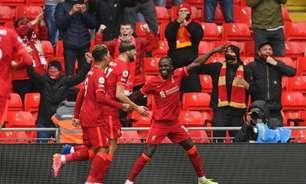 Klopp celebra terceiro lugar e classificação do Liverpool para a Champions: 'Estou satisfeito'