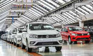 Presidente da Volkswagen fala sobre investimentos no Gol