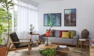 Sala de Visita: Saiba Como Decorar +60 Modelos Incríveis