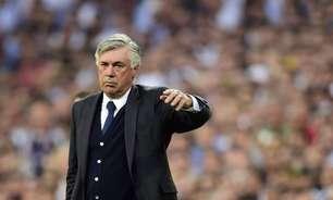 Real anuncia volta do técnico Ancelotti para lugar de Zidane