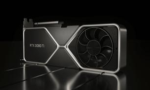 Nvidia apresenta as placas GeForce RTX 3080 Ti e RTX 3070 Ti