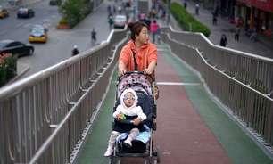 China: por que chinesas não querem engravidar apesar de fim da política do filho único