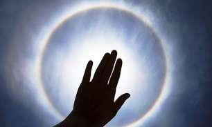 Previsões para o Eclipse de 10 de junho de 2021