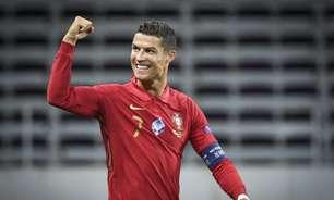 Internautas escolhem PSG como clube ideal para o futuro de Cristiano Ronaldo