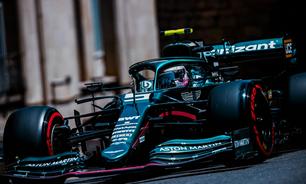 Como Sebastian Vettel construiu seu heroico 2° lugar
