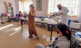 SP: cidades vacinam em ritmo desigual e cobertura varia