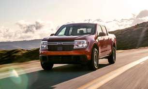 Eis a picape Ford Maverick! Anti-Toro ou só mais uma?