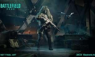 Battlefield 2042: Tudo o que você precisa saber sobre o jogo