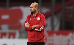 Inter opta por demitir Ramírez após 3 meses no cargo