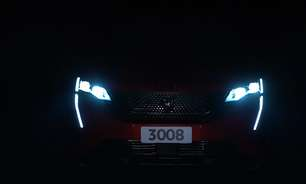 Peugeot 3008 reestilizado chega ao Brasil ainda este mês