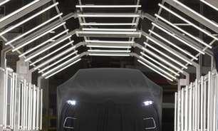 Renault inicia produção do novo Captur 1.3 turbo no Brasil