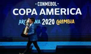 "Copa América vê patrocinadores ""sumirem"" após polêmicas"