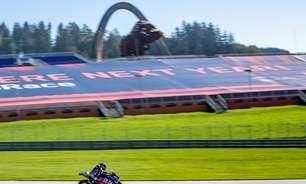 Áustria libera, e MotoGP anuncia volta do público na capacidade total das arquibancadas