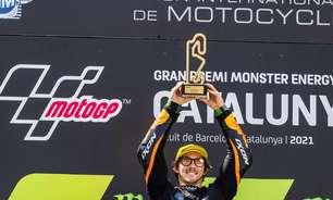 Gardner ganha chance na MotoGP para consolidar evolução mostrada na Moto2