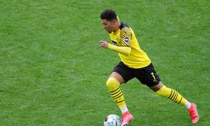 Manchester United chega a acordo com Sancho, e agora negocia com o Borussia Dortmund sua contratação
