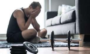 Conheça a SET e veja como o excesso de treino te prejudica