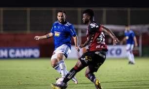 Dispensado no início do ano, Giovanni Piccolomo volta ao Cruzeiro a pedido de Mozart Santos
