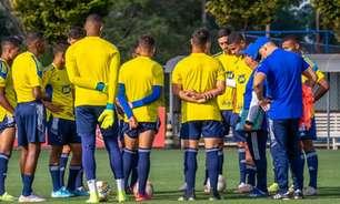 Cruzeiro x Goiás. Onde assistir, prováveis times e desfalques