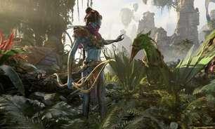 Avatar: Frontiers of Pandora ganha trailer inédito na E3 2021