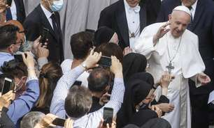 Papa e Mattarella fazem apelo em 'Dia Mundial contra o Trabalho Infantil'
